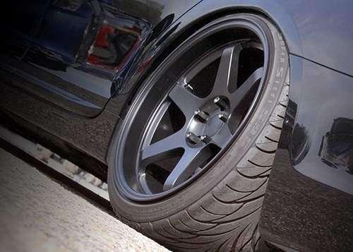 تغییر در اندازه فاق لاستیک چه تاثیری بر خشکی و نرمی حالت رانندگی خودرو میگذارد؟