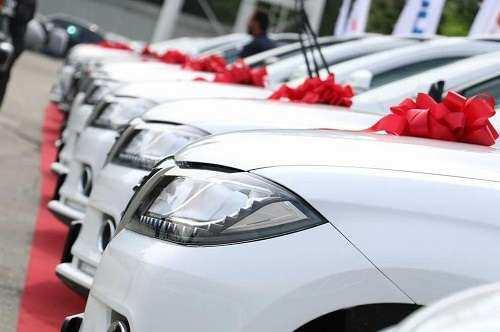 خودروی هاوال H2 به تمام ثبتنام کنندگان نخواهد رسید