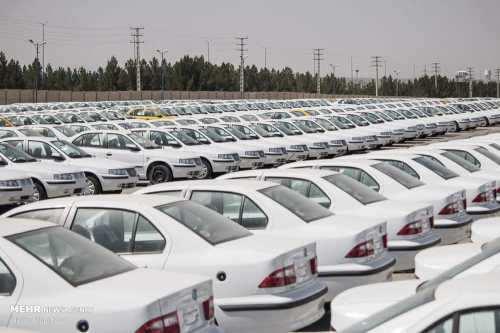 آژیر قرمز در بازار خودرو به صدا درآمد