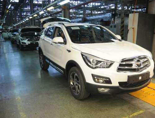 خودروهای چینی هم از ایران میروند؟