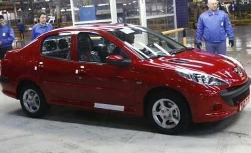 قیمت جدید 207 صندوقدار رسما از سوی ایران خودرو اعلام شد