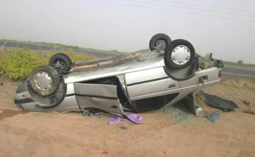 مسئولیت مدنی سازنده خودرو نسبت به ایمنی در تصادف