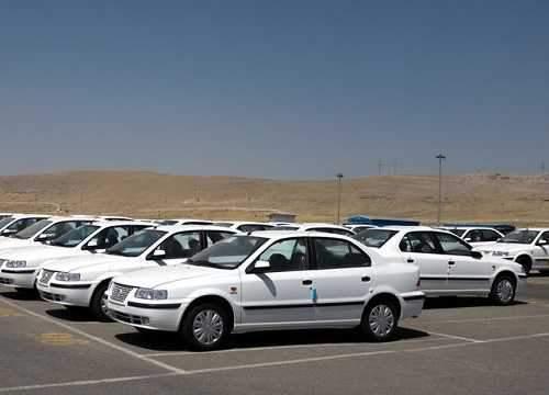 ركوردی بي سابقه در خودروسازی ایران
