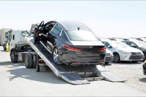 مشکلی در ترخیص خودروهای دپو شده نیست