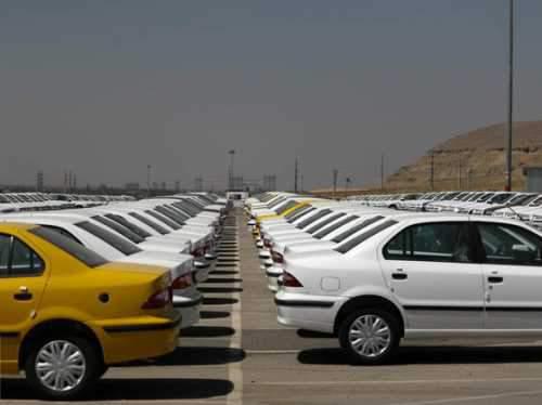 فروش غالب خودروها با قیمت سال 97