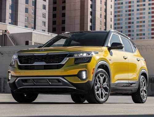 خودرو سلتوس 2021 جدیدترین محصول شرکت کیا