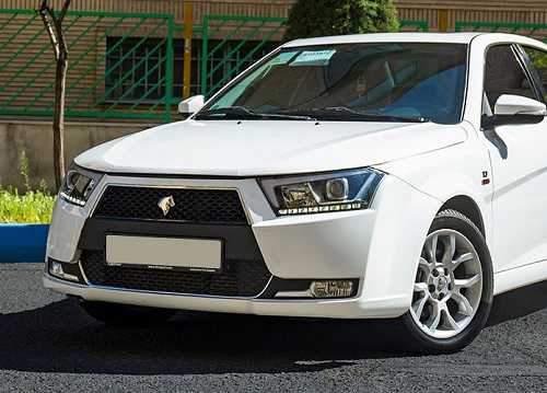 طرح تبدیل حواله محصولات ایران خودرو به سایر محصولات