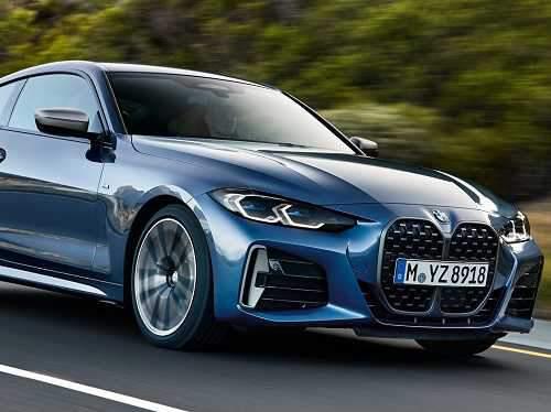 دفاع خودروسازی BMW از ظاهر متفاوت مدل جدید