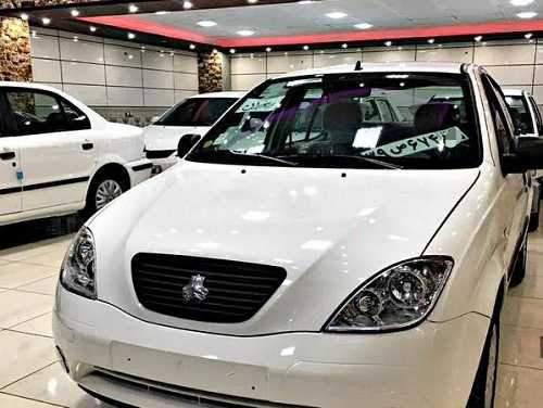 وضعیت بازار خودرو بعد از قرعه کشی ملی