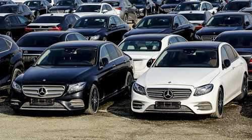 واردات خودرو را آزاد کنید