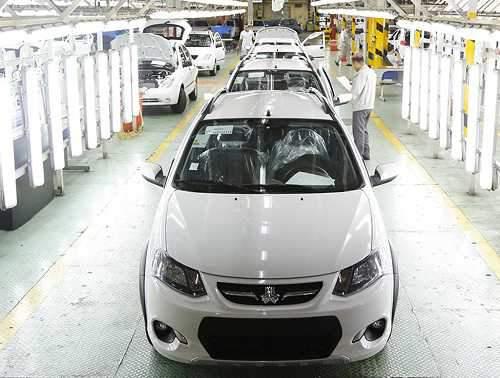 قیمت خودرو در بازار همچنان صعودی است