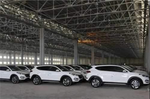 کشف انبارهای احتکار خودرو در تهران به ارزش 6 تریلیون ریال