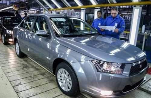 چراغ سبز خودروسازی کشور به صنایع نظامی
