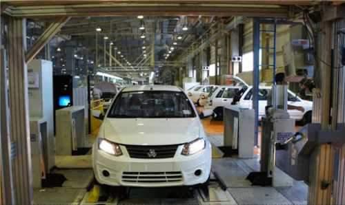 تولید خودرو کشور به روزهای اوج برگشته است