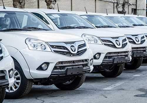 قیمت جدید پیکاپ فوتون ایران خودرو ویژه تیرماه 99 اعلام شد