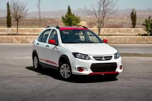 قیمت جدید خودرو کوییک شرکت سایپا - تیر 99