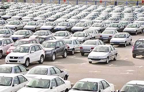 جزئیات کارنامه فروش خودروسازان کشور