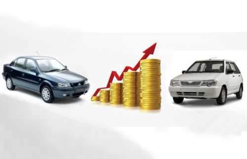 پشت پرده افزایش عجیب و غریب قیمت خودرو