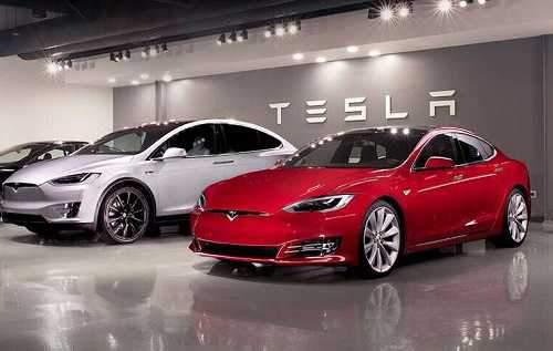 ارزشمندترین خودروساز در دنیا معرفی شد