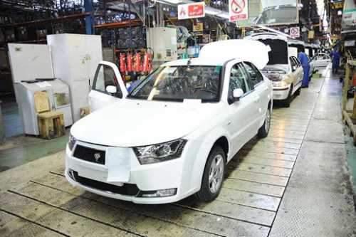 جزئیات افزایش تولید خودرو در بهار سال 99