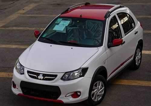 قیمت جدید خودرو کوییک R شرکت سایپا - تیر و مرداد 99
