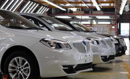 تولید بیش از 37 هزار دستگاه پارس خودرو تا پایان تیرماه