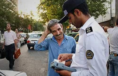 پرداخت اقساطی جریمههای رانندگی به مناسبت دهه ولایت