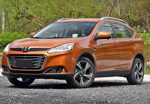 تولید خودروی لوکسژن در ایران کلید خورد