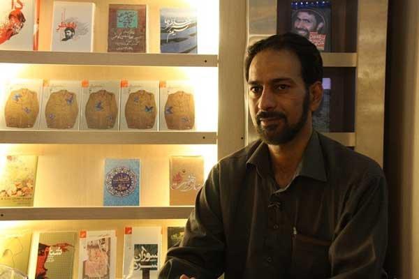 «کتیبه ژنرال» به انتشارات شهید کاظمی سپرده شد