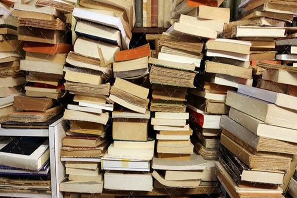 انتشار کتابی با عنوان«چهل سال نشر کتاب در ایران»
