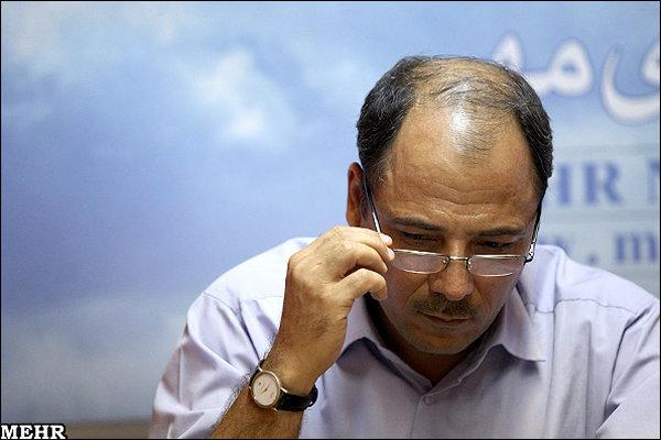 «دن آرام» انقلاب ایران نوشته نشد