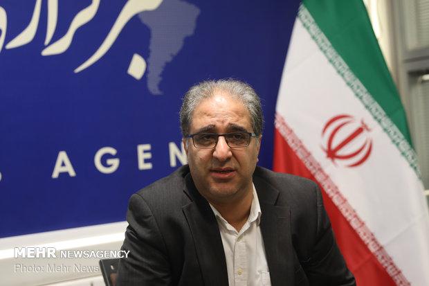 مقاصد جهانی نشر ایران چگونه معین میشوند/همسایهها کمرمق هستند