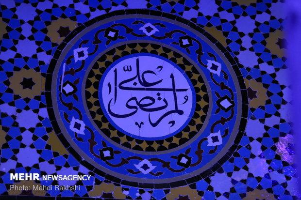 انتشار «گلبرگهای علوی» در آستانه عید غدیر