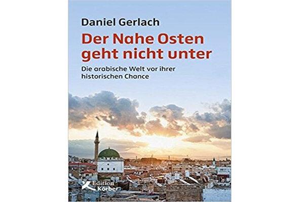 روایت تسلیمناپذیری مردم خاورمیانه توسط شرقشناس آلمانی