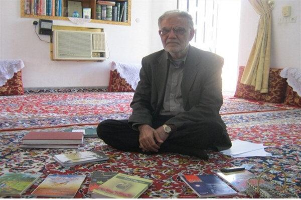 سیدمحمدرضا هاشمیزاده، شاعر بوشهری درگذشت
