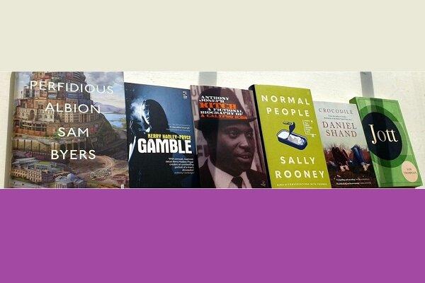 ۶ نویسنده برای دریافت جایزه انکور رقابت میکنند/ بهترین رمان دوم