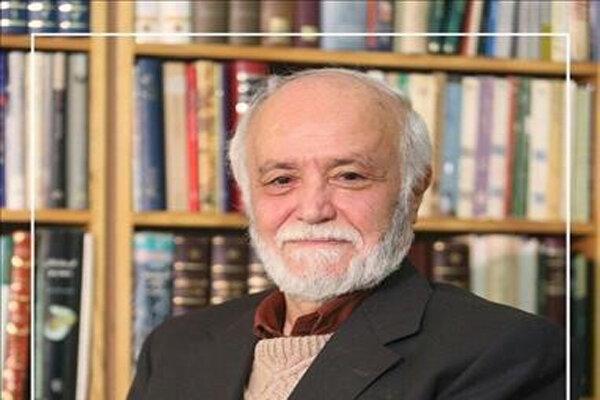 آیین تجلیل از مجدالدین کیوانی/بزرگداشت عرفان پژوه برجسته ایرانی