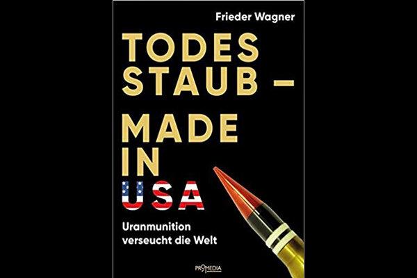 استفاده آمریکا از سلاحهای اتمی در عراق/نوزادان ناقص متولد میشوند
