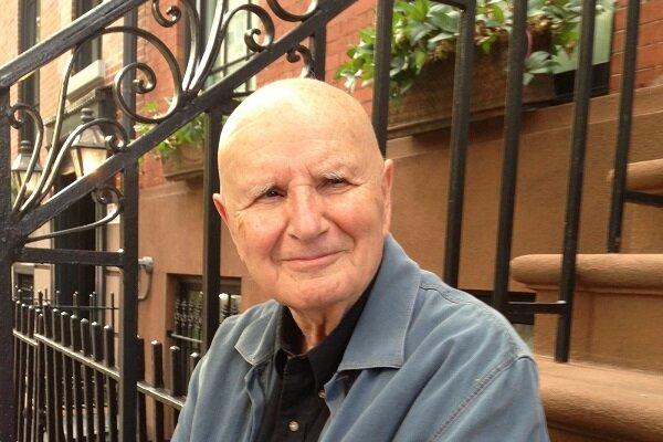 صلاح ستیتیه ادیب، شاعر و دیپلمات لبنانی درگذشت